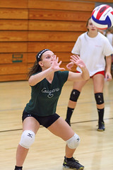 IMG_6385 (SJH Foto) Tags: girls volleyball high school scrimmage northstar boswell pa pennsylvania action shot