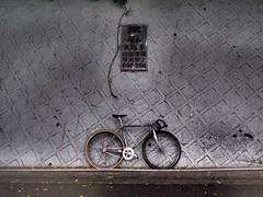 #今野製作所 #CHERUBIM #Triplecrown #njs #frame #fixedgear #fixie #pista #trackbike #bike #bicycle #taipei #taiwan #cycle #固定齒 (funkyruru) Tags: 今野製作所 cherubim triplecrown njs frame fixedgear fixie pista trackbike bike bicycle taipei taiwan cycle 固定齒