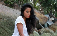 Mumbai Actress NIKITA GOKHALE HOT and SEXY Photos Set-4 (10)
