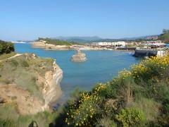 Corf (Grecia, Greece) (Daniel Vinuesa) Tags: corfu grecia greece hellas kerya sea mediterranean hdr wwwvinuesacom wwwviajesparatorpescom danielvinuesa paradise summer holidays