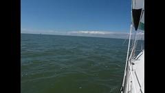 Zeilen op het Markermeer (Herman Verheij) Tags: compromis720 markermeer zeilen sailing
