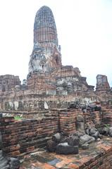 WKK_5194 (kongkham35@hotmail.com) Tags: ayuthaya thailand nikon1685 nikond7000