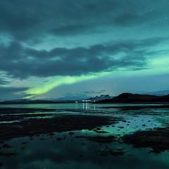 _MG_0298 (veronique robin) Tags: iceland vk aurora auroraborealis auroreborale