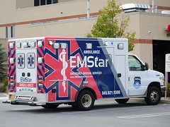 EMstar (NYRecon) Tags: kjems emstar medics rescue bus