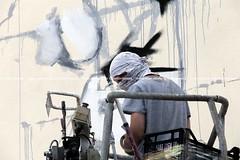 BAGOUT16_ph_antoniosena112 (.A+) Tags: street art lioni bagout antoniosena sena murales murals murele graffiti writers arte strada