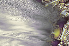 Beginning Of Infinite Creations ($ALEH) Tags: fantastic dream imagination cloud fractal abc313fractalultrafractalmathematicsabstractgeometrygeometricbeautyformuladesignartcalculatedprocessrenderedalgorithmicchaosgradientchaotic mix mixed mixture sky photoshop sonyilce7r