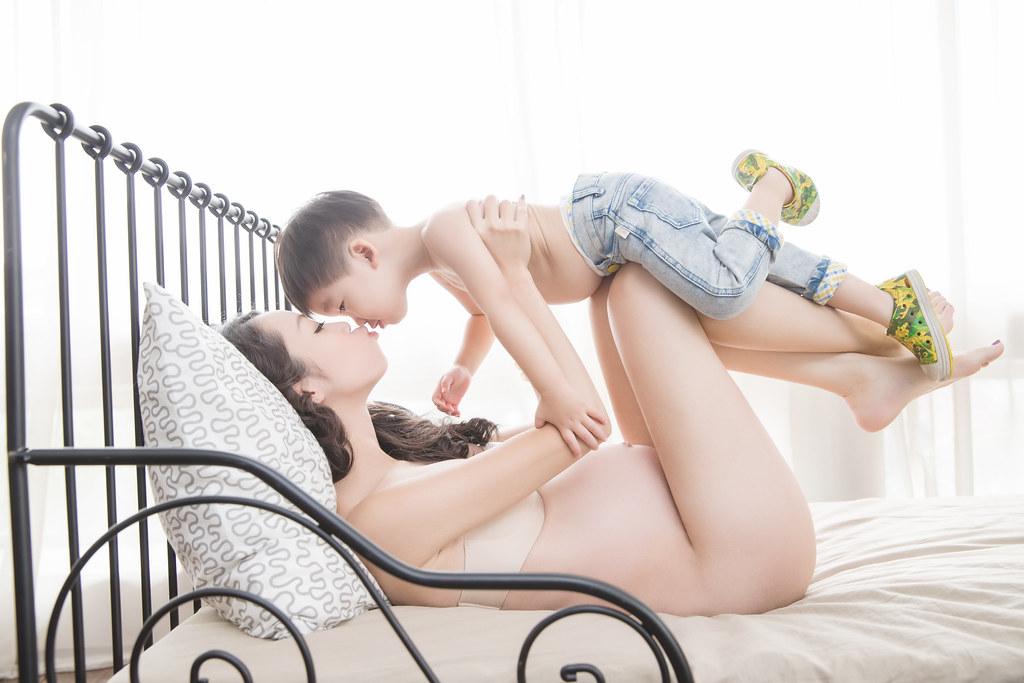 孕婦寫真,孕婦攝影,孕婦棚拍,法鬥攝影棚,妞妞17