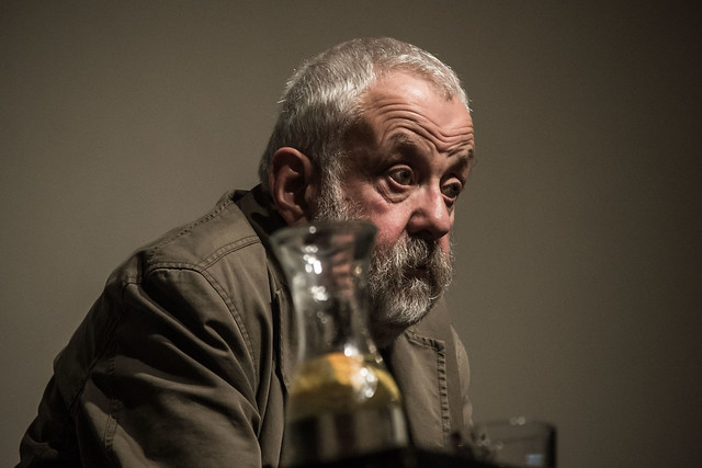 Mike Leigh Q & A Mr Turner pic 21
