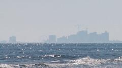 SkyWheel (blazer8696) Tags: city usa sc wheel skyline unitedstates southcarolina ferris crescentbeach 2014 skywheel ecw northmyrtlebeach img2999 t2014 rtesc065