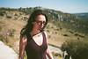 roadside portrait (gorbot.) Tags: portrait italy rangefinder sicily roberta lightroom mmount leicam8 voigtlander28mmultronf19 vscofilm