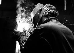 we do (sums464) Tags: 50mm nikon kentucky welding working mig lightroom d7100