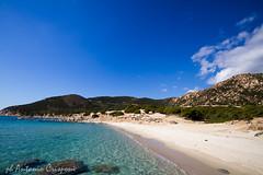 coste della Sardegna (Antonio Crisponi) Tags: sardegna mare villasimius antonio azzurro cagliari spiagge bianche coste cristallino piacere benessere crisponi