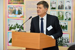 "Kazakh Natioanl Univdersity, speech of gratitude to the speech of gratitude to the Rector and the Members of Senat <a style=""margin-left:10px; font-size:0.8em;"" href=""https://www.flickr.com/photos/89847229@N08/15359101273/"" target=""_blank"">@flickr</a>"