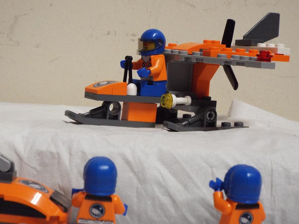 Lego freebies
