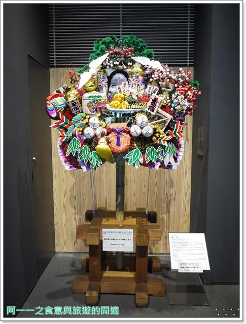 日本東京自助旅遊淺草文化觀光中心晴空塔image017