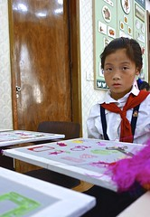 The Children's Palace (EleanorGiul ~ http://thevelvetrocket.com/) Tags: asia northkorea pyongyang dprk coreadelnorte nordkorea    coredunord coreadelnord justinames  coriadonorte visitnorthkorea httpthevelvetrocketcom eleonoragiuliani eleonoraames thechildrenspalace