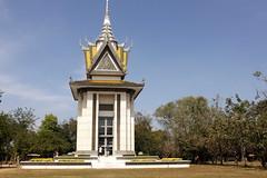 Geburtstag in Phnom Penh.