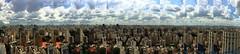 Panormicas Espelhadas | Mirrored Panoramic Pics (desvirtual) Tags: skyline downtown sopaulo sp mirrored copan centro espelhadas