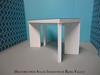 Desk and desk set listing photos (wpnschick) Tags: barbiefurniture 16thscale blytheaccessories playscale barbieaccessories blythefurniture modernminiature miniatureoffice miniaturecraftroom