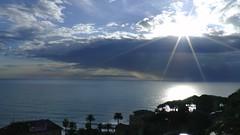S1350015 (maa) Tags: oktober meer himmel wolken sonne sonnenaufgang dianomarina mittelmeer 2013 oktober2013