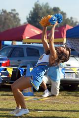 DSC_0258 (bruin805) Tags: cheerleaders ucla bruins rosebowl danceteam spiritsquad pac12