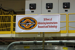 Flight Loads Laboratory