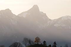 Stockhorn ( Berg mountain montagne ) in den Alpen - Alps im Berner Oberland im Kanton Bern der Schweiz (chrchr_75) Tags: chriguhurnibluemailch christoph hurni schweiz suisse switzerland svizzera suissa swiss kantonbern chrchr chrchr75 chrigu chriguhurni 1411 november 2014 hurni141123 heiligenschwendi berner oberland berneroberland november2014 stockhorn berg mountain montagne alpen alps voralpen albumstockhorn