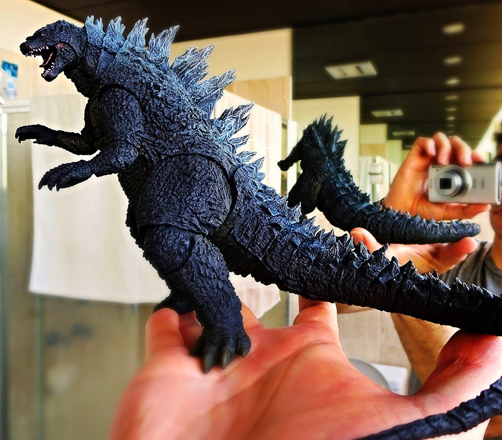 Godzill 2019: The World's Most Recently Posted Photos Of Godzilla2014