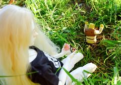 Zoom out (CheshireCat28) Tags: doll shrek figure dz dukan kobito dollzone bjd