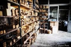 Laboratorio Grazia (Stefano Preda Fotografo) Tags: ceramica arte 1500 deruta lustro bottega argilla maiolica laboratorioceramica corsoformazione stefanopreda ubaldograzia ecipa proglocal
