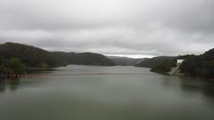 Aha Dam (Nelo Hotsuma) Tags: japan river island asia dam reservoir 日本 okinawa 沖縄 prefecture ryukyu aha kunigami