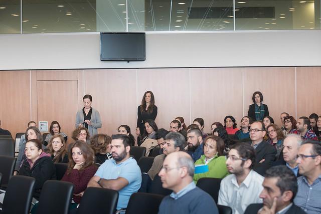 Παρουσίαση ERASMUS+