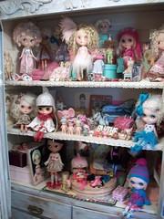 Dolly Shelf Sunday #2