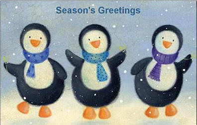 Seasons Greetings..