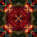 Holiday Season Kaleidoscope