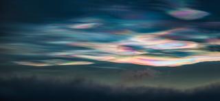 Polar stratospheric clouds (Explored)