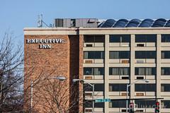 Executive Inn (AP Imagery) Tags: green history hotel inn downtown kentucky ky historic riverfront executive demolished ohioriver owensboro rivermont executiveinn