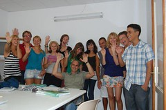 Gran Canaria School of Languages - Las Palmas
