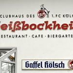 Geißbockheim 1. FC Köln thumbnail