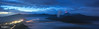 Twilight Scramble (t3cnica) Tags: longexposure travel mountain nature fog clouds sunrise indonesia volcano landscapes intense twilight glow epic starburst bromo mountbromo travelphotography mountsemeru cemorolawang bromotenggersemerunationalpark mountbatok