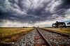 Summer Storm 1- Narrandera (Struan Timms Photography) Tags: clouds landscape nikon thunderstorm tokina1116mm28 nikond7000 nikhdreffex struantimmsphotography
