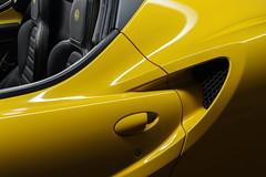 2015 Alfa Romeo 4C Spider (FCA: Corporate) Tags: convertible alfaromeo naias 4c 2015alfaromeo4cspider
