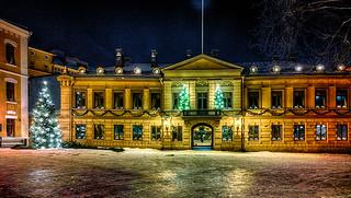 25.12.2014   Torstaiaamu Thursdaymorning  Turku Åbo Finland