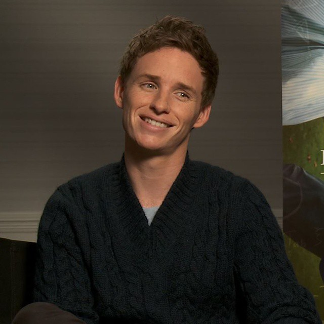 Eddie Redmayne wins best actor for #TheTheoryofEverything at #GoldenGlobes. Rewatch host Veronica Castros interview at SIDEWALKSTV.COM. #bestactor #EddieRedmayne #award #awardwinner