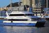 Fusion Cruises, Sydney, September 11th 2014 (Southsea_Matt) Tags: sydney catamaran darlingharbour fusioncruises
