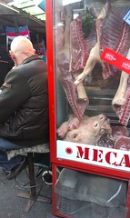 têtes de veaux (Fif') Tags: feet serbia meat butcher ribs rib balkans belgrade pieds beograd yugoslavia boucher butchers veal belgrad balkan srbija 2014 boucherie serbian viande jugoslavia serbie côtes srpska jugoslavija serbien yugoslavija yougoslavie côtelettes