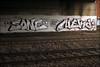 Sone / Neka (Alex Ellison) Tags: urban graffiti boobs railway sone line chrome graff trackside northlondon neka pws 1t nekah neks paintwasters