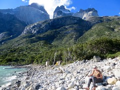 Torres del Paine-107