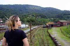 The Girl (wandersoares) Tags: girl canon sp paulo so paranapiacaba the 24105 lia 60d