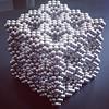 "Cube <a style=""margin-left:10px; font-size:0.8em;"" href=""http://www.flickr.com/photos/123721442@N06/16244660491/"" target=""_blank"">@flickr</a>"